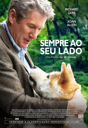 Hachi: A Dog's Tale 1034x1500