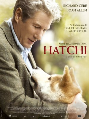 Hachi: A Dog's Tale 2835x3780
