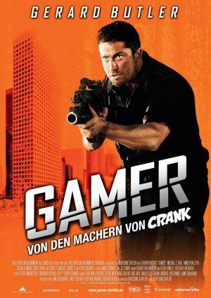 Gamer 2480x3508