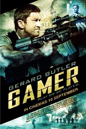 Gamer 300x450