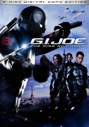 G.I. Joe: The Rise of Cobra 1533x2185