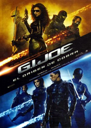 G.I. Joe: The Rise of Cobra 756x1067