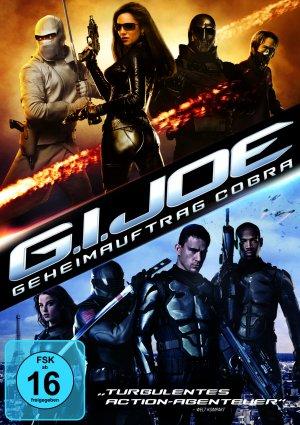 G.I. Joe: The Rise of Cobra 1524x2161