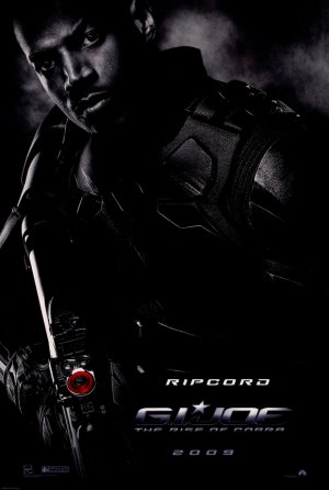 G.I. Joe: The Rise of Cobra 580x862