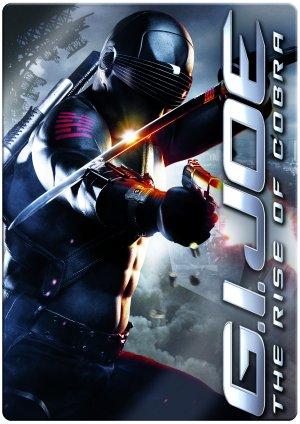 G.I. Joe: The Rise of Cobra 1600x2260