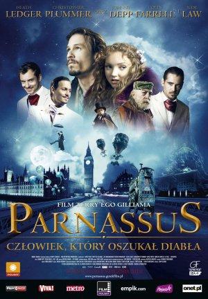 The Imaginarium of Doctor Parnassus 1874x2701