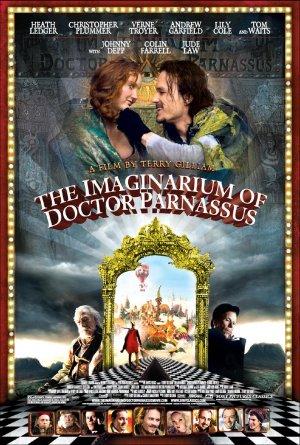 The Imaginarium of Doctor Parnassus 960x1423