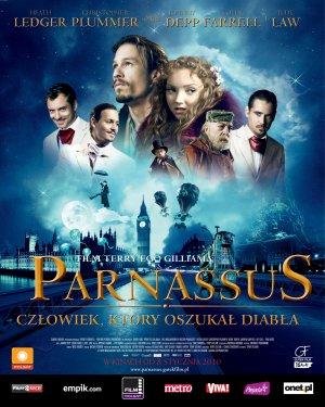 The Imaginarium of Doctor Parnassus 4000x5000