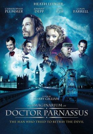 The Imaginarium of Doctor Parnassus 1654x2385