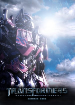 Transformers: Die Rache 995x1400
