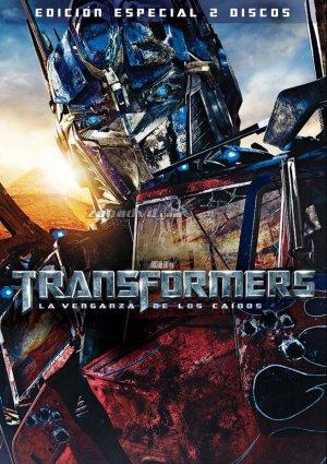 Transformers: Die Rache 620x878