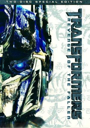 Transformers: Die Rache 1536x2175