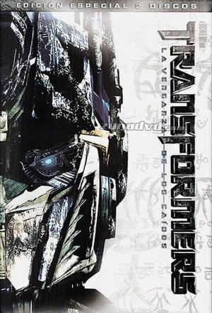 Transformers: Die Rache 530x782