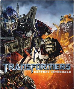 Transformers: Die Rache 636x768
