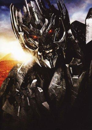 Transformers: Die Rache 1533x2161