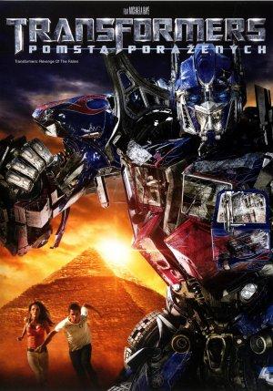Transformers: Die Rache 1518x2169