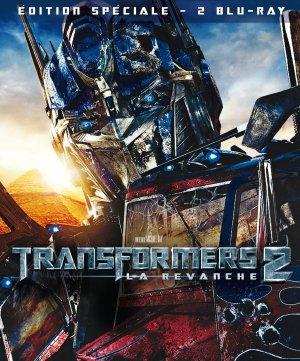 Transformers: Die Rache 1603x1927