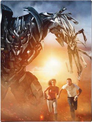 Transformers: Die Rache 745x985