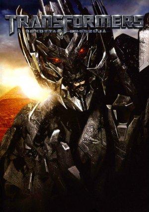 Transformers: Die Rache 1534x2175