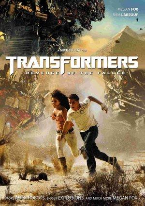Transformers: Die Rache 1524x2153