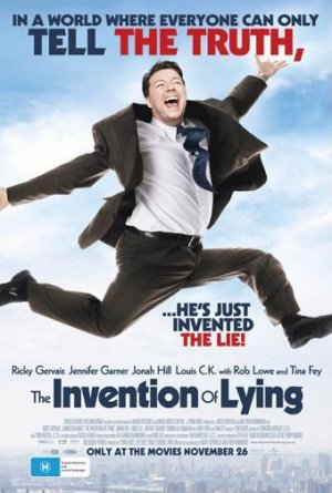 The Invention of Lying 340x504