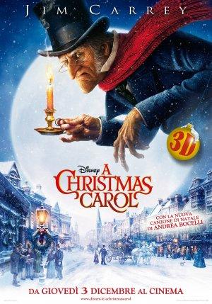 A Christmas Carol 3307x4724