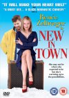 New in Town Cover