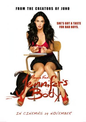 Jennifer's Body 371x525