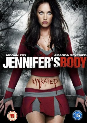 Jennifer's Body 642x903