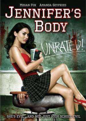 Jennifer's Body 665x934