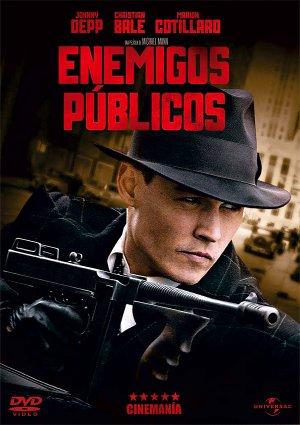 Public Enemies 600x850