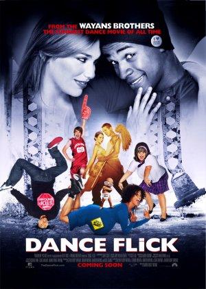 Dance Flick 570x800