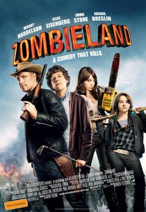 Zombieland 400x579