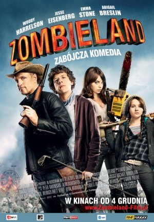 Zombieland 553x800