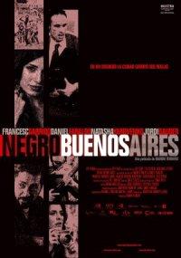 Dark Buenos Aires poster