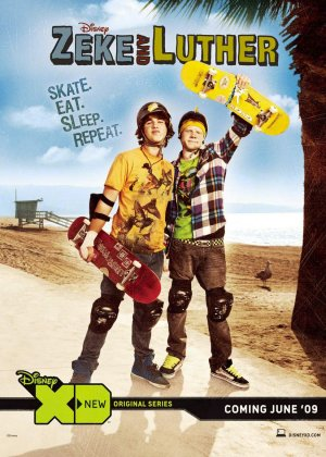 Zeke and Luther 825x1155