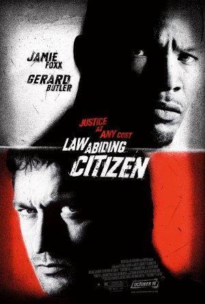 Law Abiding Citizen 3375x5000