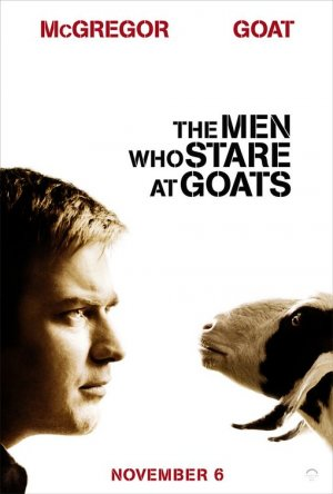 The Men Who Stare at Goats 510x755