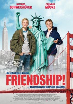 Friendship! 989x1400