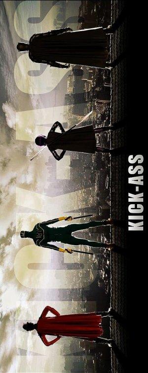 Kick-Ass 476x1200