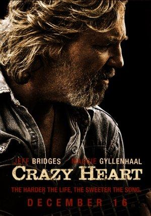 Crazy Heart 399x570