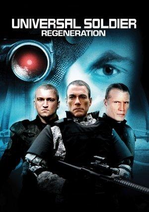 Universal Soldier: Regeneration 2106x3000