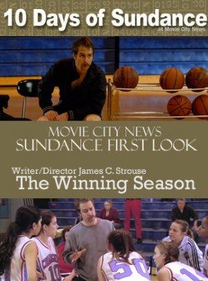 The Winning Season 323x435