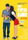 Love at First Hiccup poster