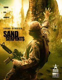 Sand Serpents poster