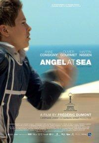 Un ange à la mer poster