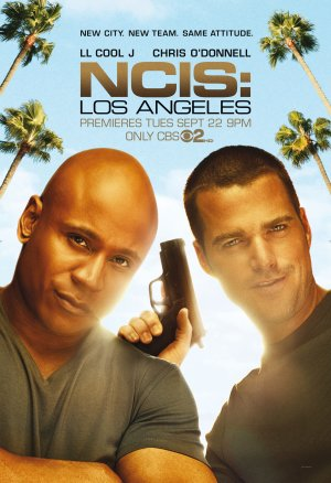 NCIS: Los Angeles 3428x5000