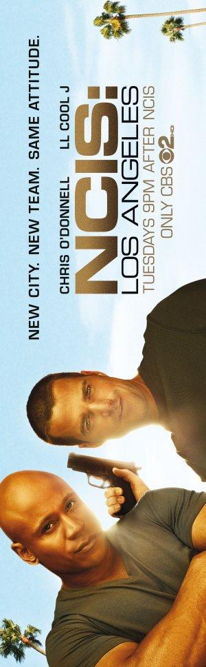NCIS: Los Angeles 1550x5000