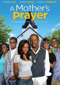 A Mother's Prayer poster