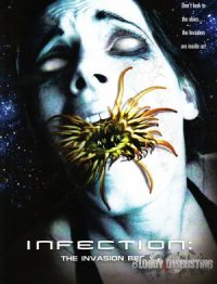 Infection: The Invasion Begins poster